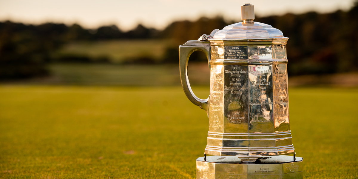 Men's County Championship (Cancelled)
