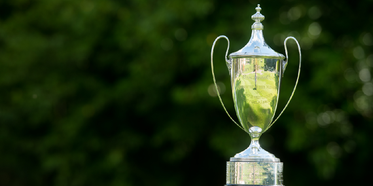 English Women's County Finals (Cancelled)