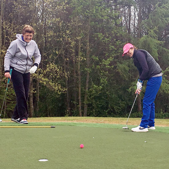 Academy Away Days