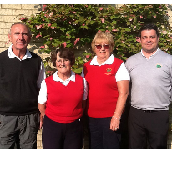 Regional Qualifiers 2015 - Blankney Golf Club