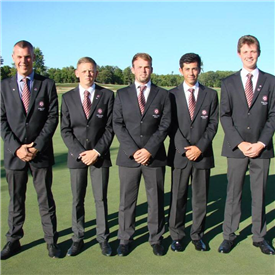 Canadian Junior Challenge 2014