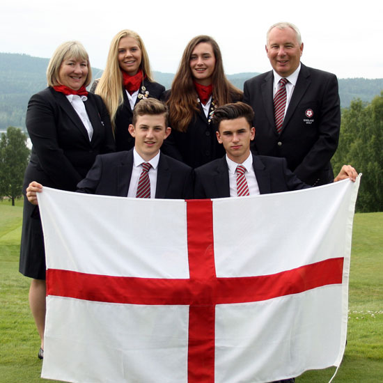 European Young Masters