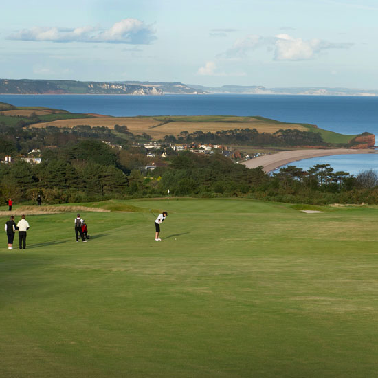 East devon gc