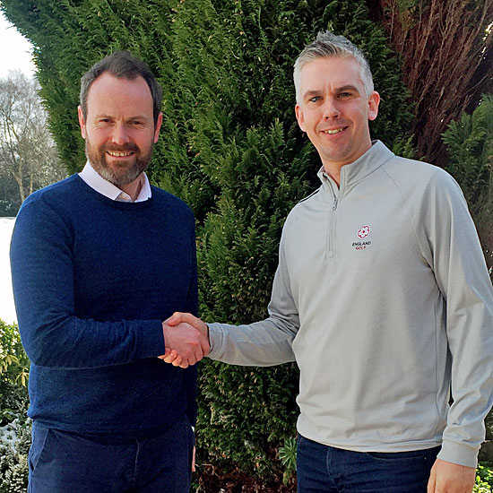 PlayMoreGolf is England Golf's latest 'preferred partner'