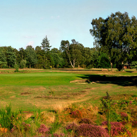 Walton Heath 17th old credit Charles Briscoe-Knight