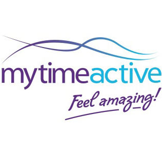 Mytime Active logo