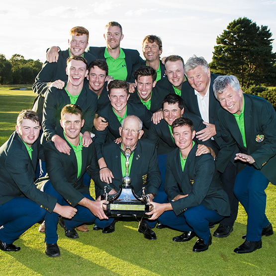Ireland make history with narrow win