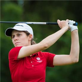 Top class field for English women's amateur