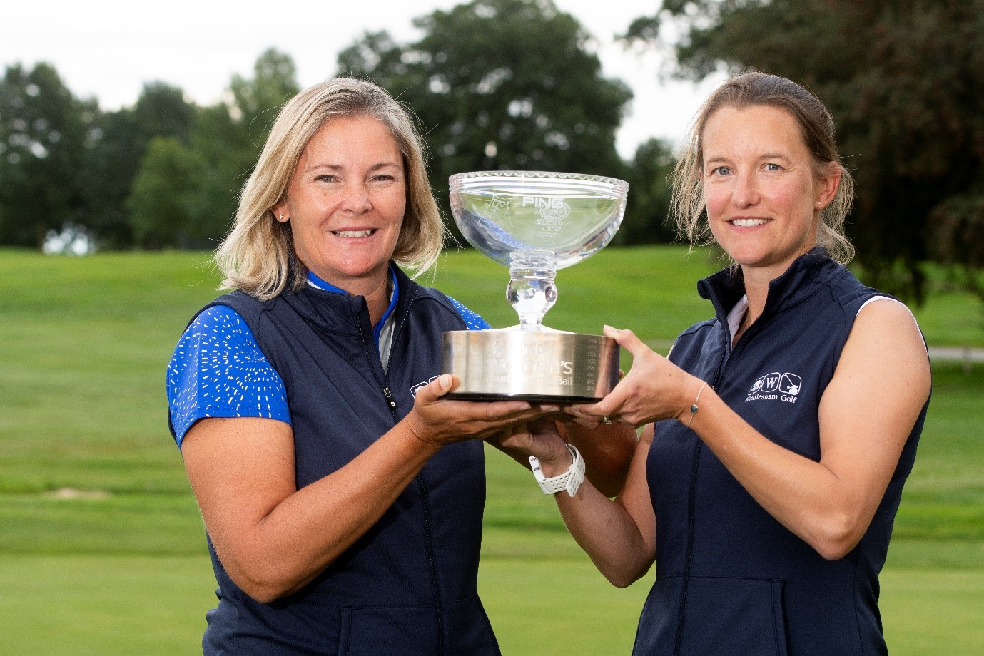 PING Women's Fourball Betterball – Grand Final (CANCELLED)