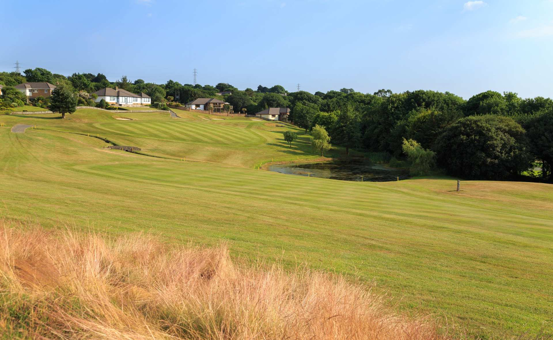 BOWOOD PARK HOTEL AND GOLF CLUB