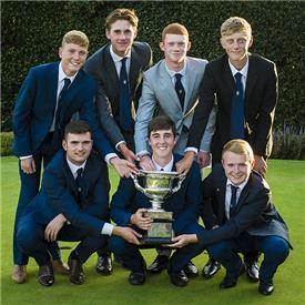 Yorkshire to defend Boys' County Finals