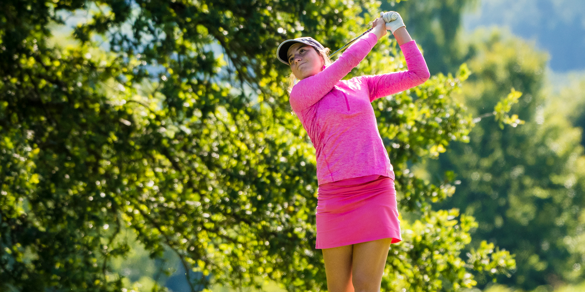 Women in Golf Charter