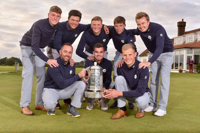 Yorkshire score narrow triumph at English County Finals