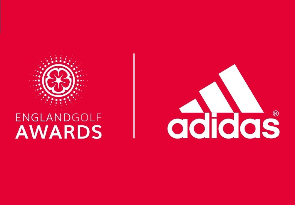 adidas announced as headline sponsor of England Golf Awards