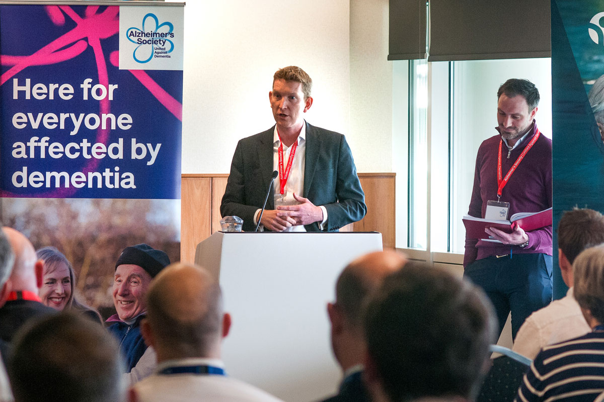 Golf clubs urged to become dementia friendly