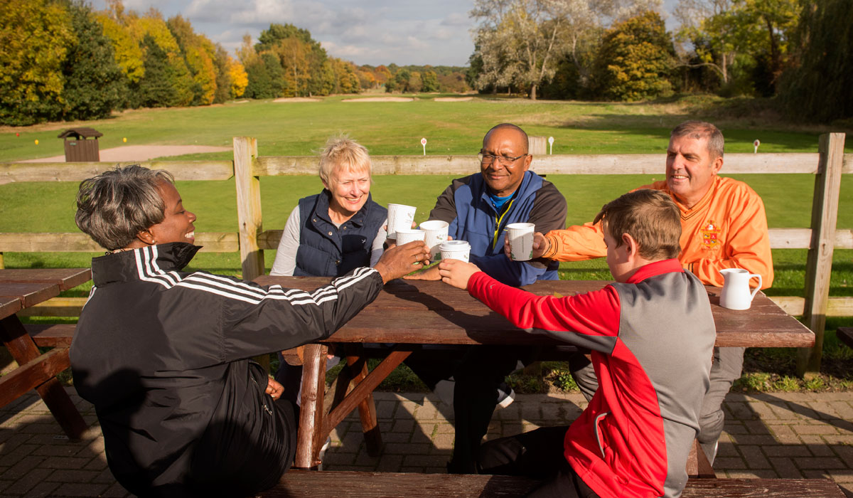 First Golf and Health Week set to launch