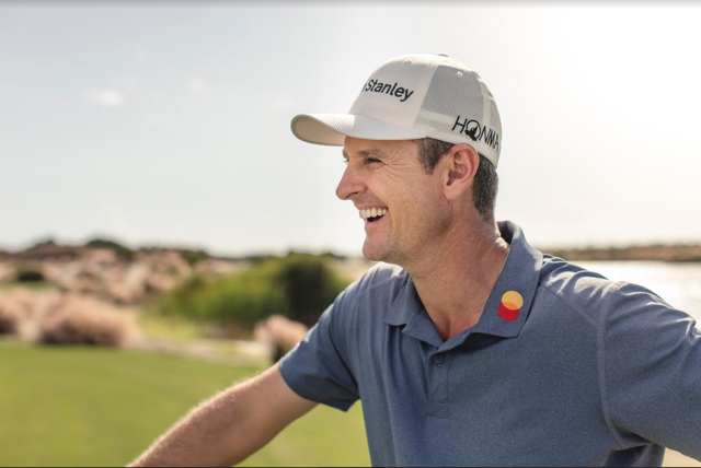 Justin Rose Telegraph Junior Championship launches