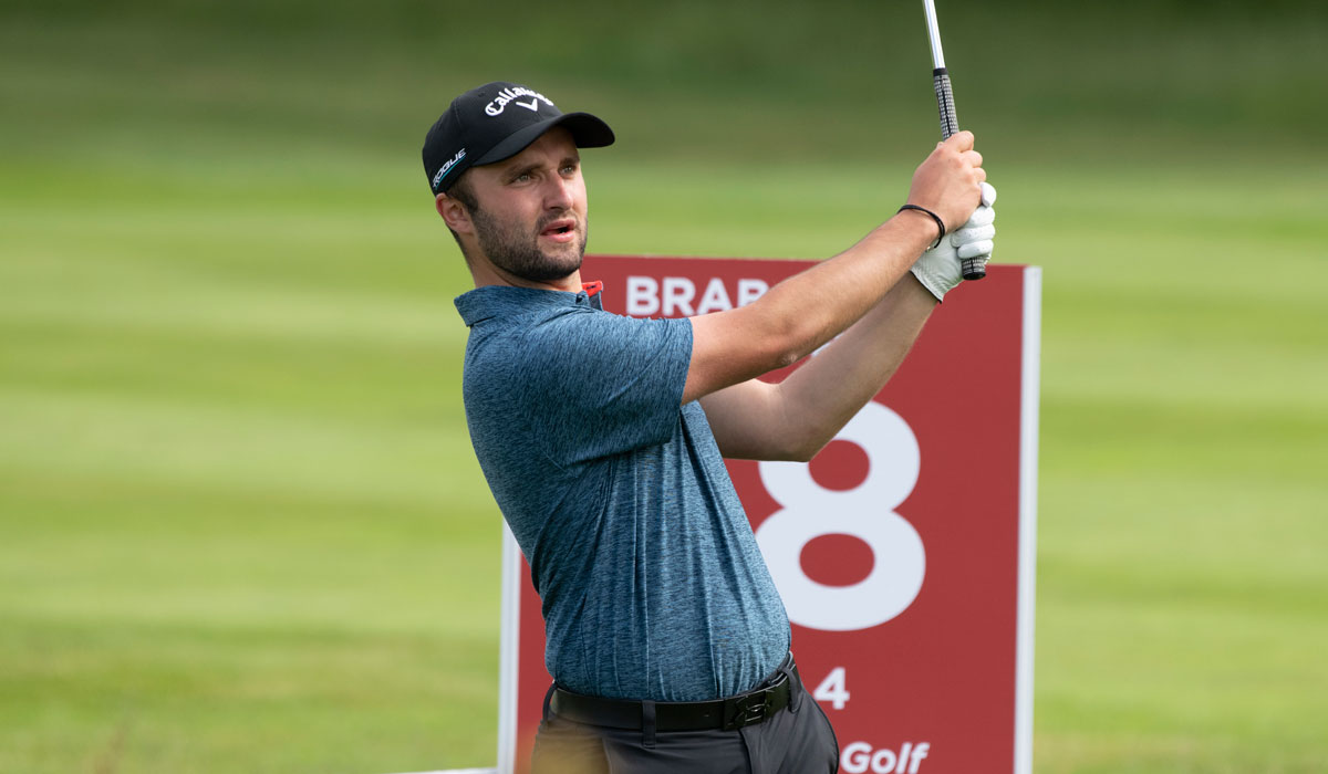 Qualifiers claim their Brabazon places