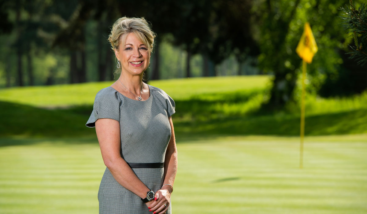 Careers: Heather Mulley, club general manager