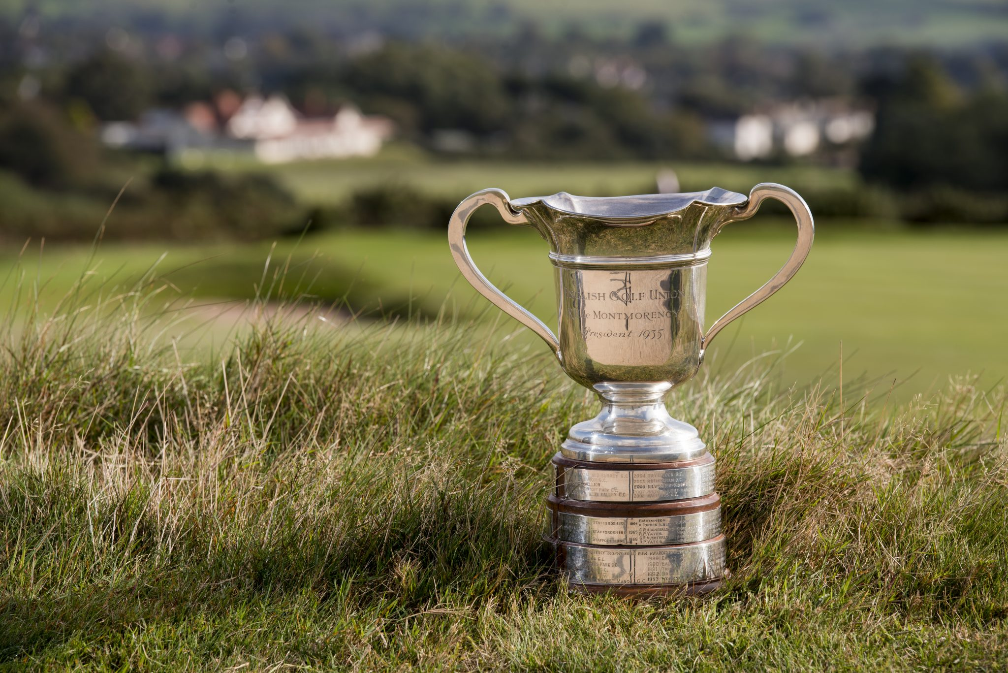 Royal Lytham lead the way in battle for Men's Champion Club title