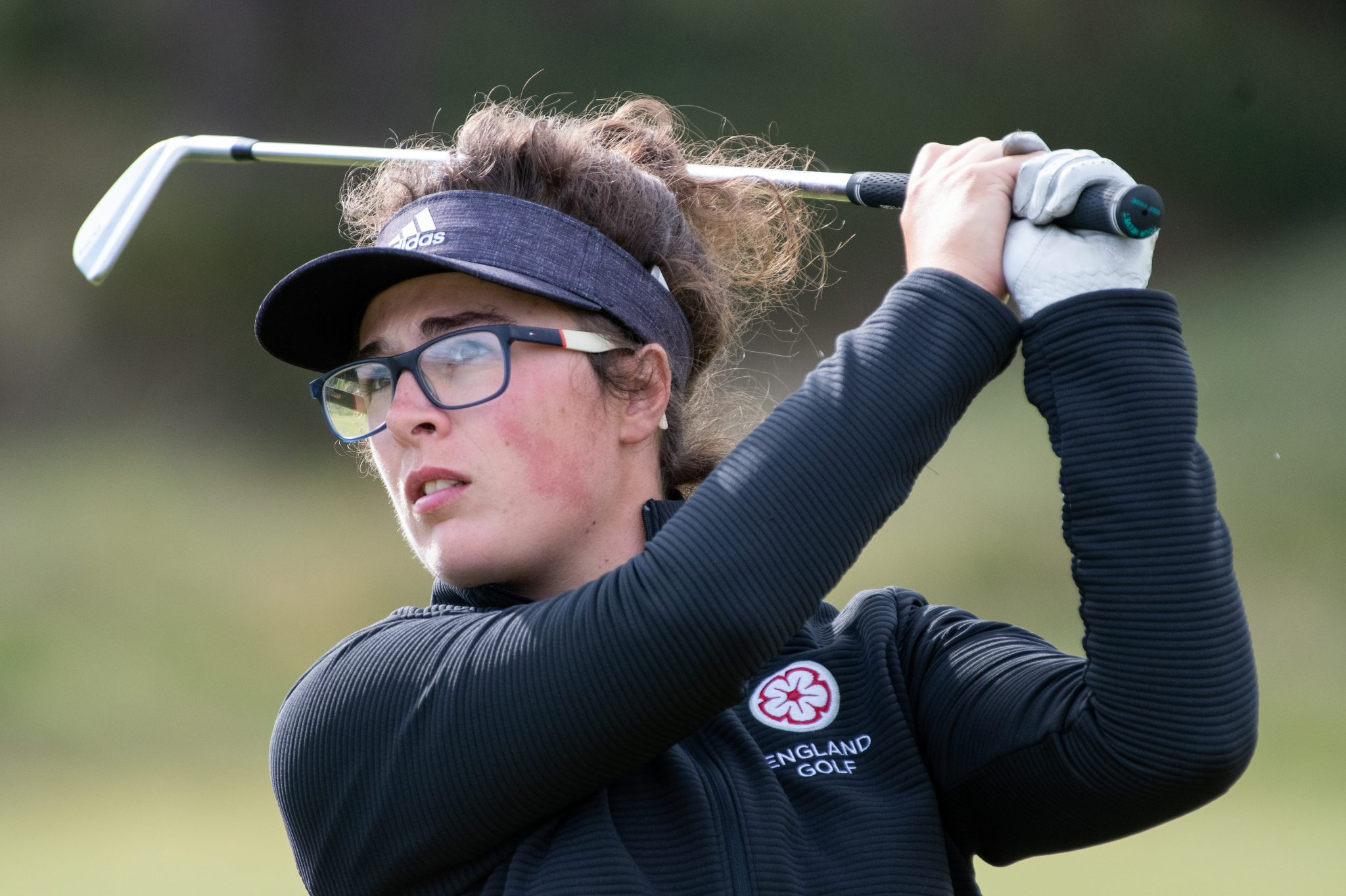 English quartet given Curtis Cup boost
