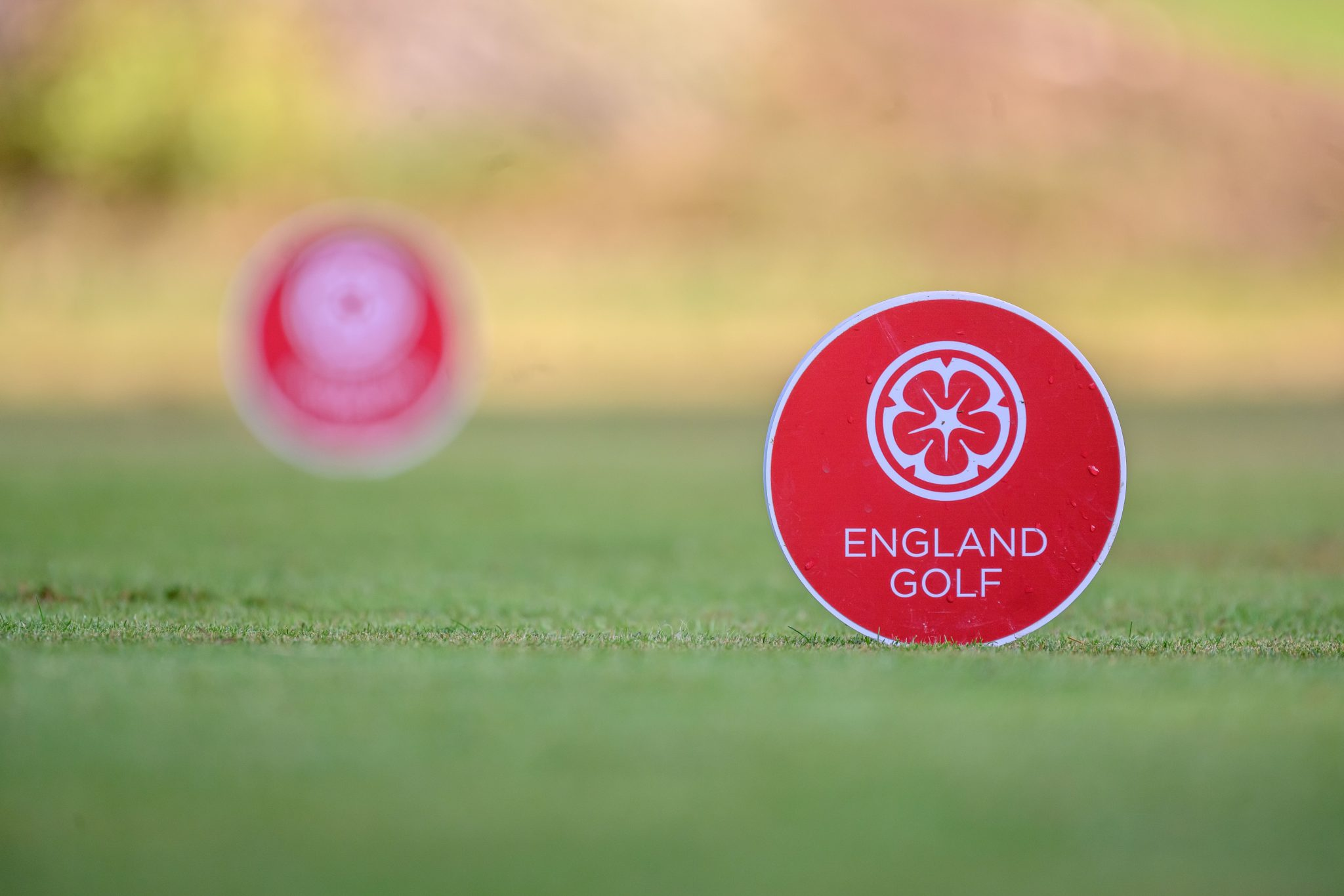 England Golf launches Dementia Friendly campaign ahead of World Alzheimer's Day