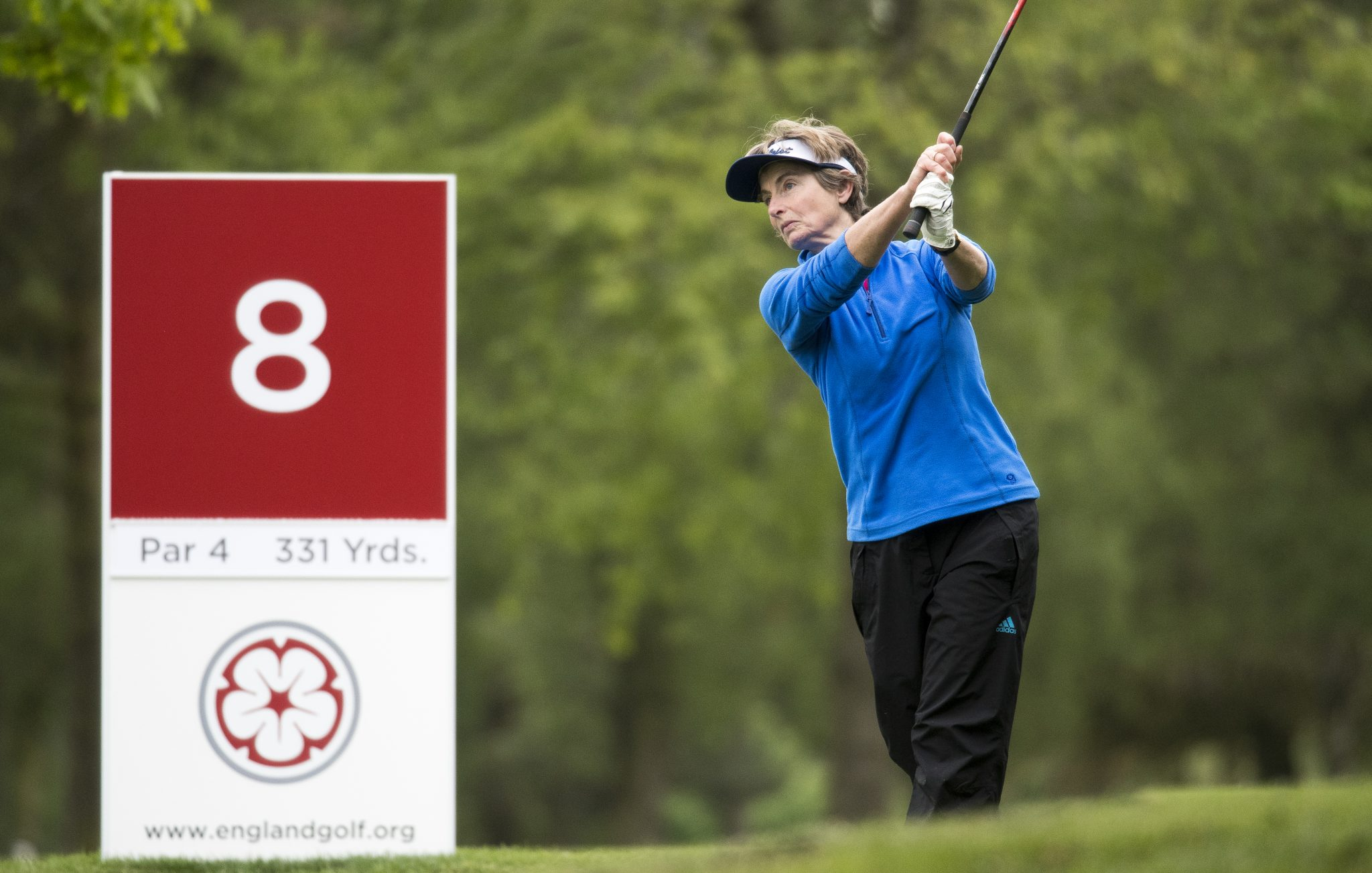 All go for Sligo – England Senior Ladies ready for Irish links test