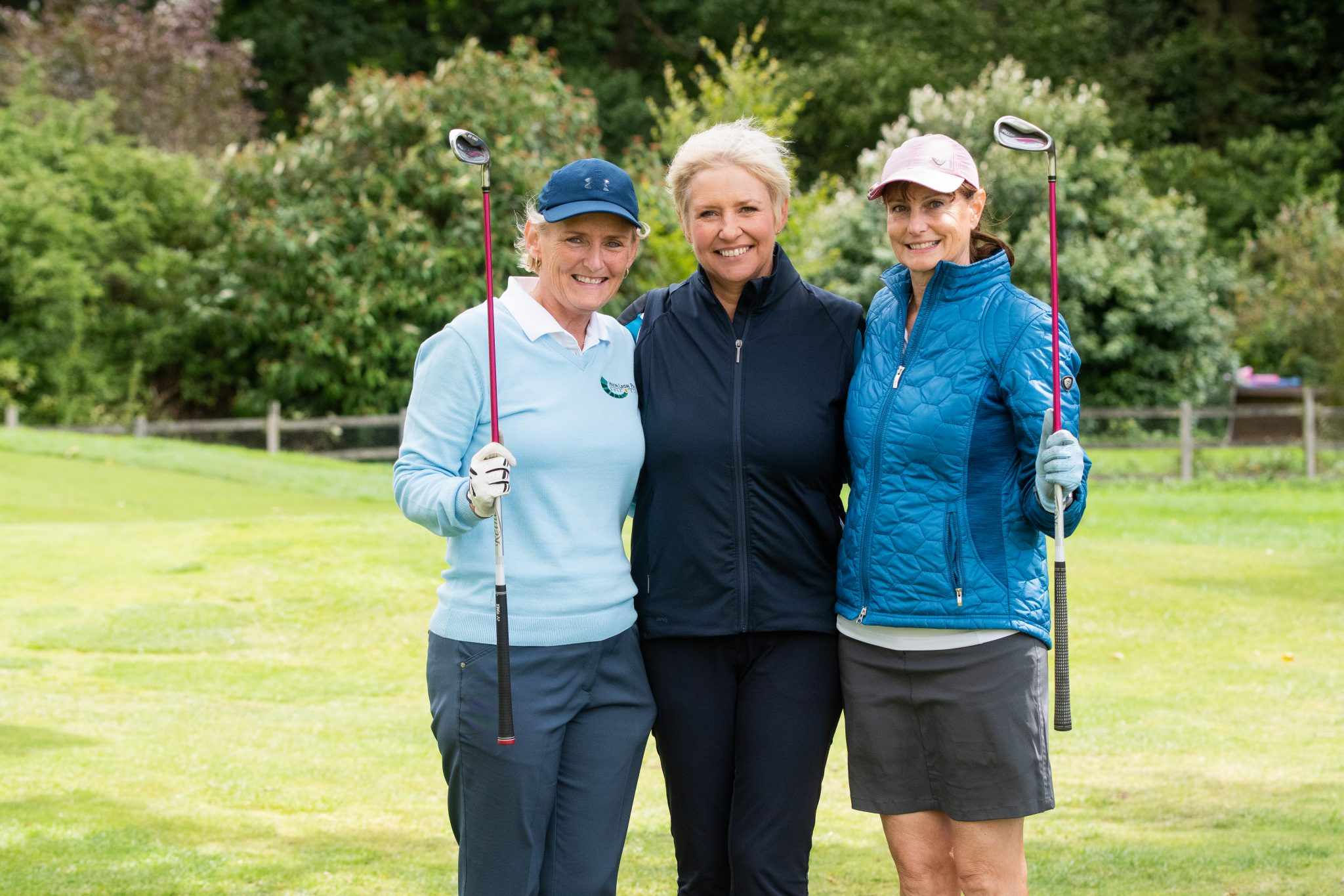 Women's County Champions descend on Woodhall Spa