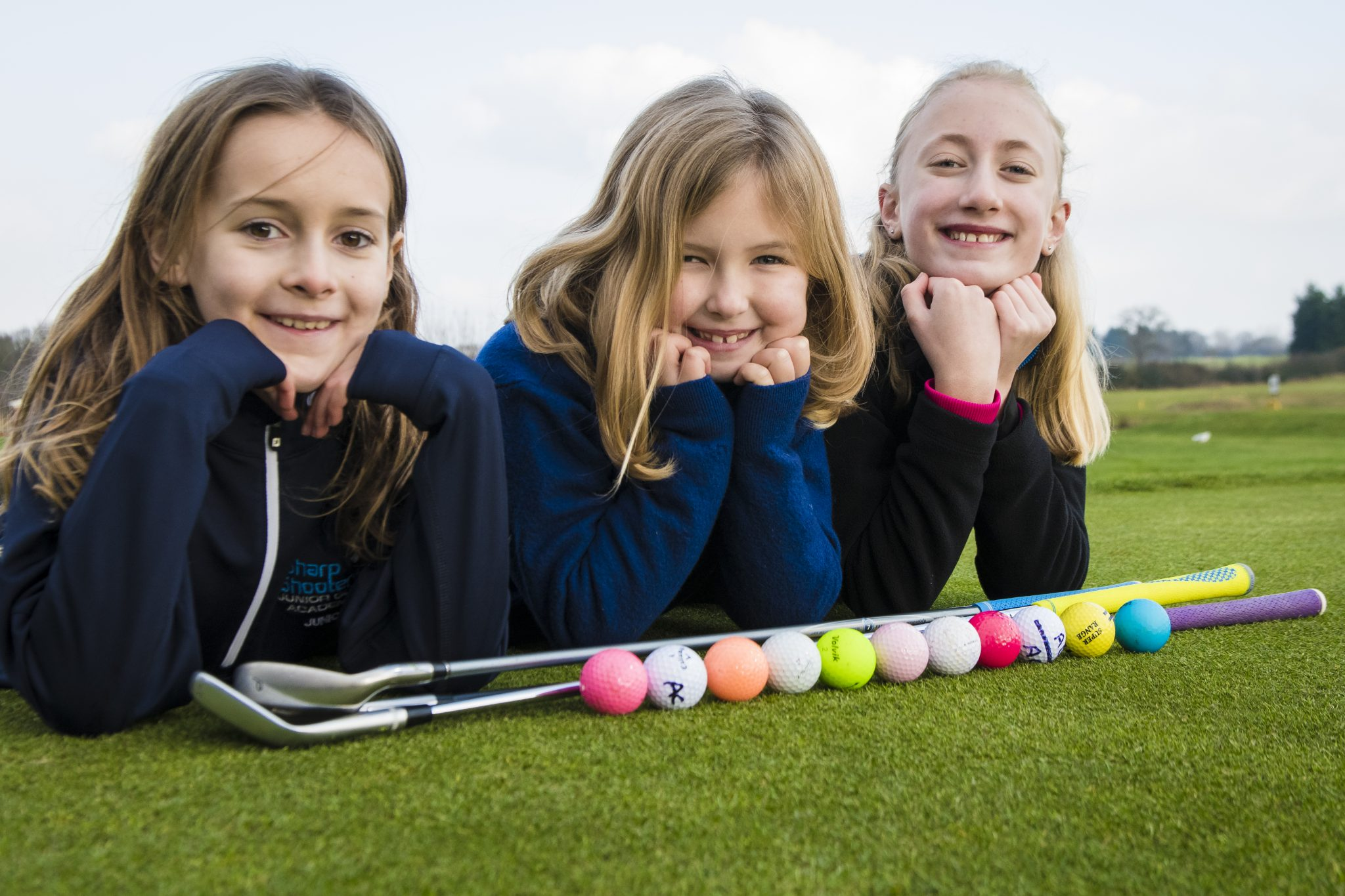 Girls Golf Rocks 2020