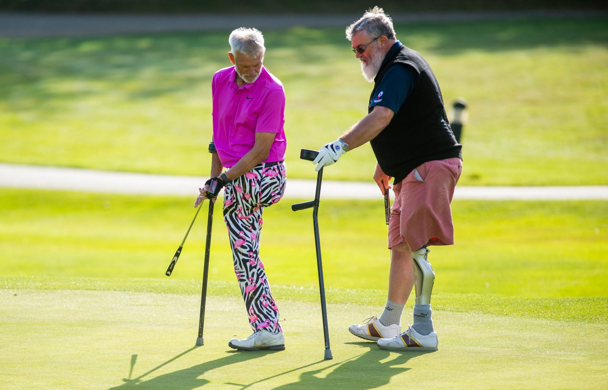 England Golf drives on with sport for all policy