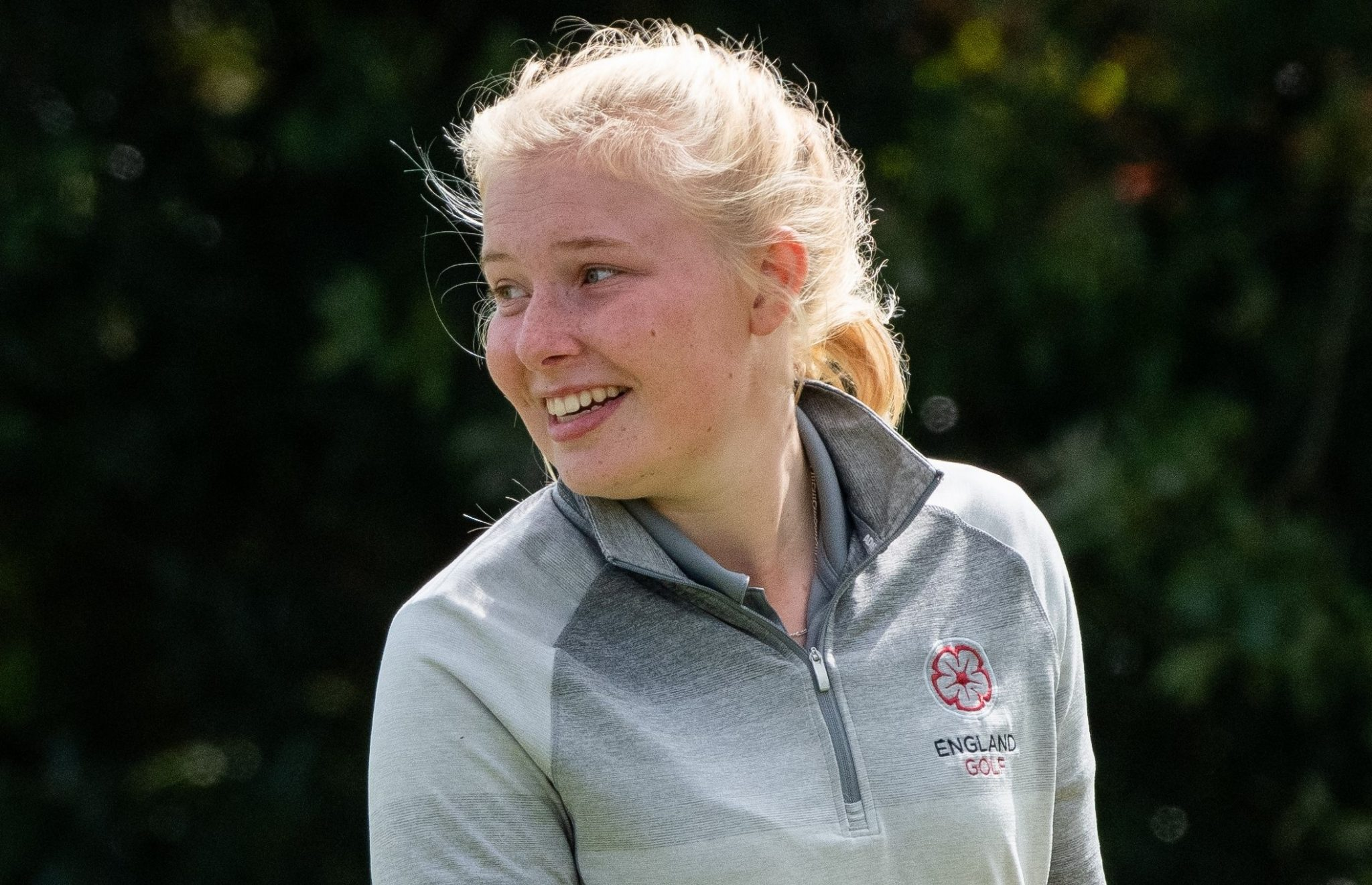 Caitlin set for England test after exam break