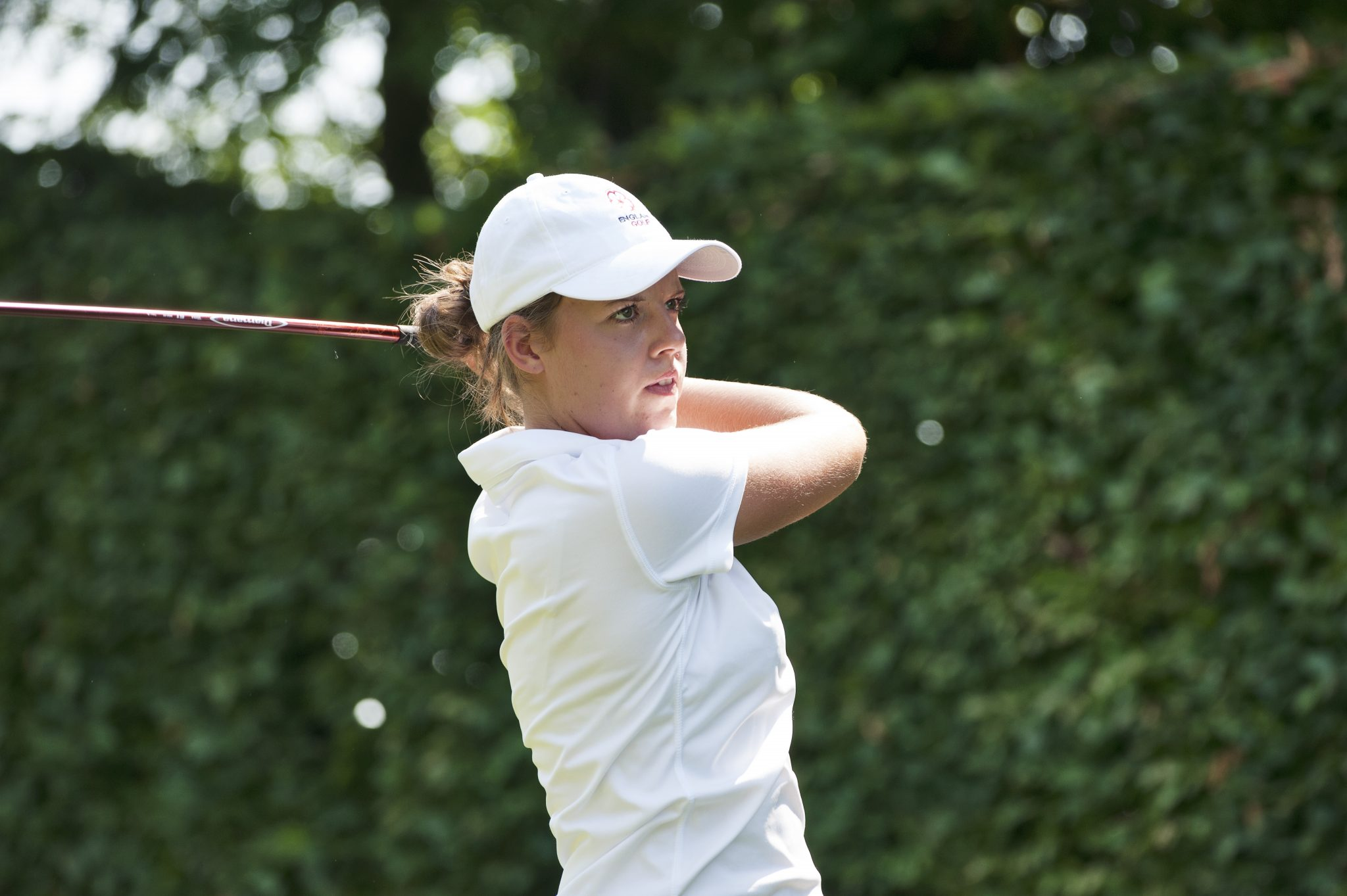 """""""I think it's cool"""" – MacLaren eager for a celebration of men's and women's golf"""