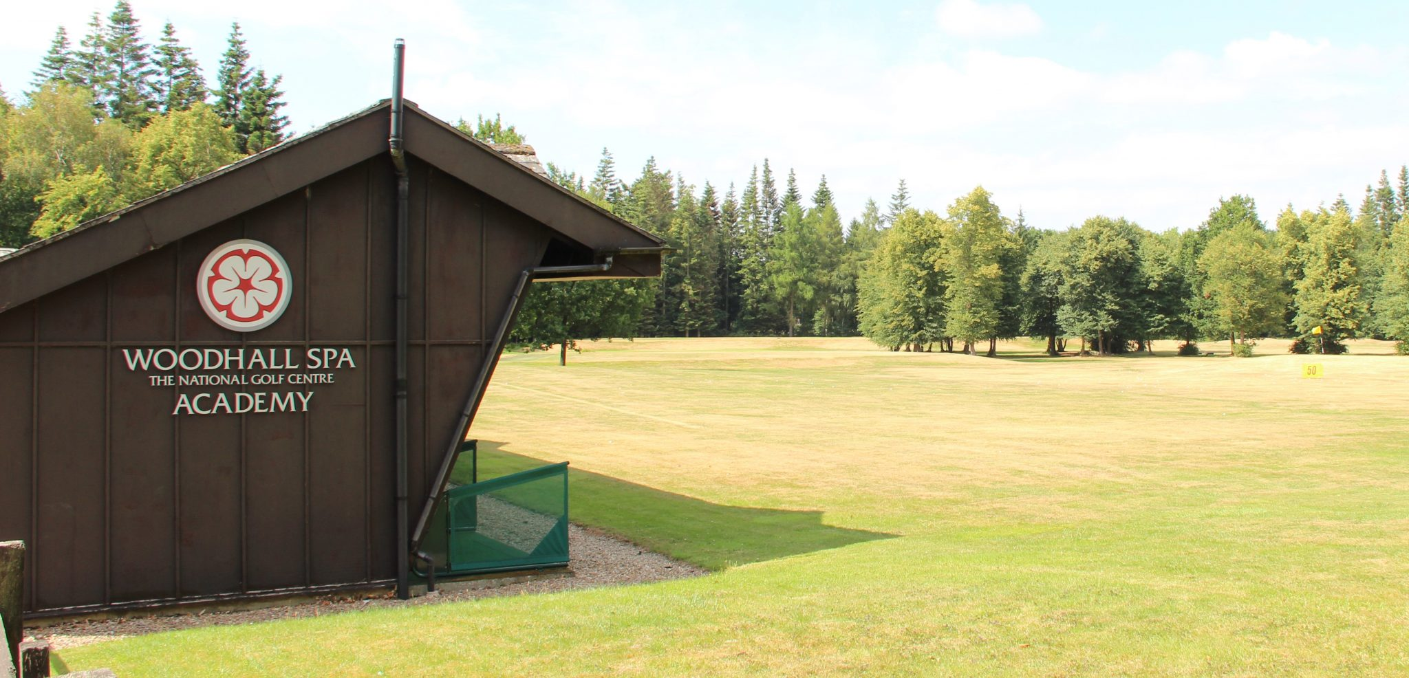 New: Update on re-opening driving ranges and club fitting