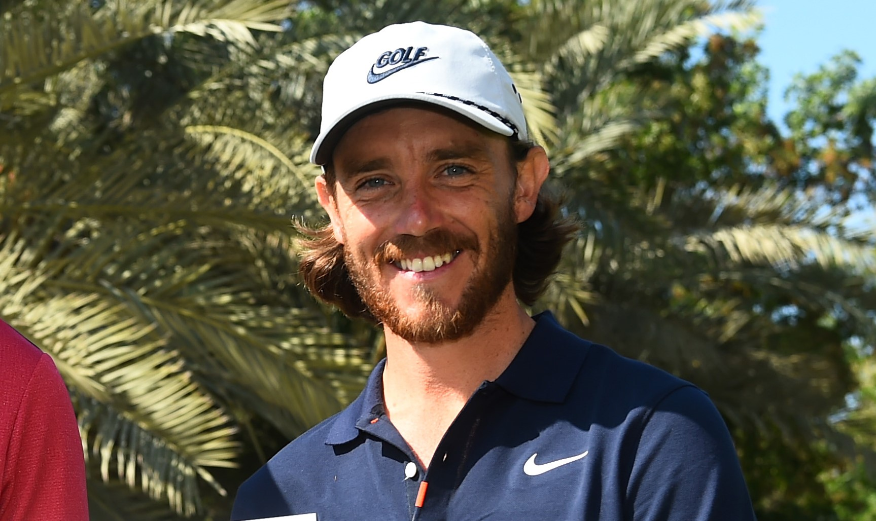 Fleetwood: England Golf grounding was launchpad for career