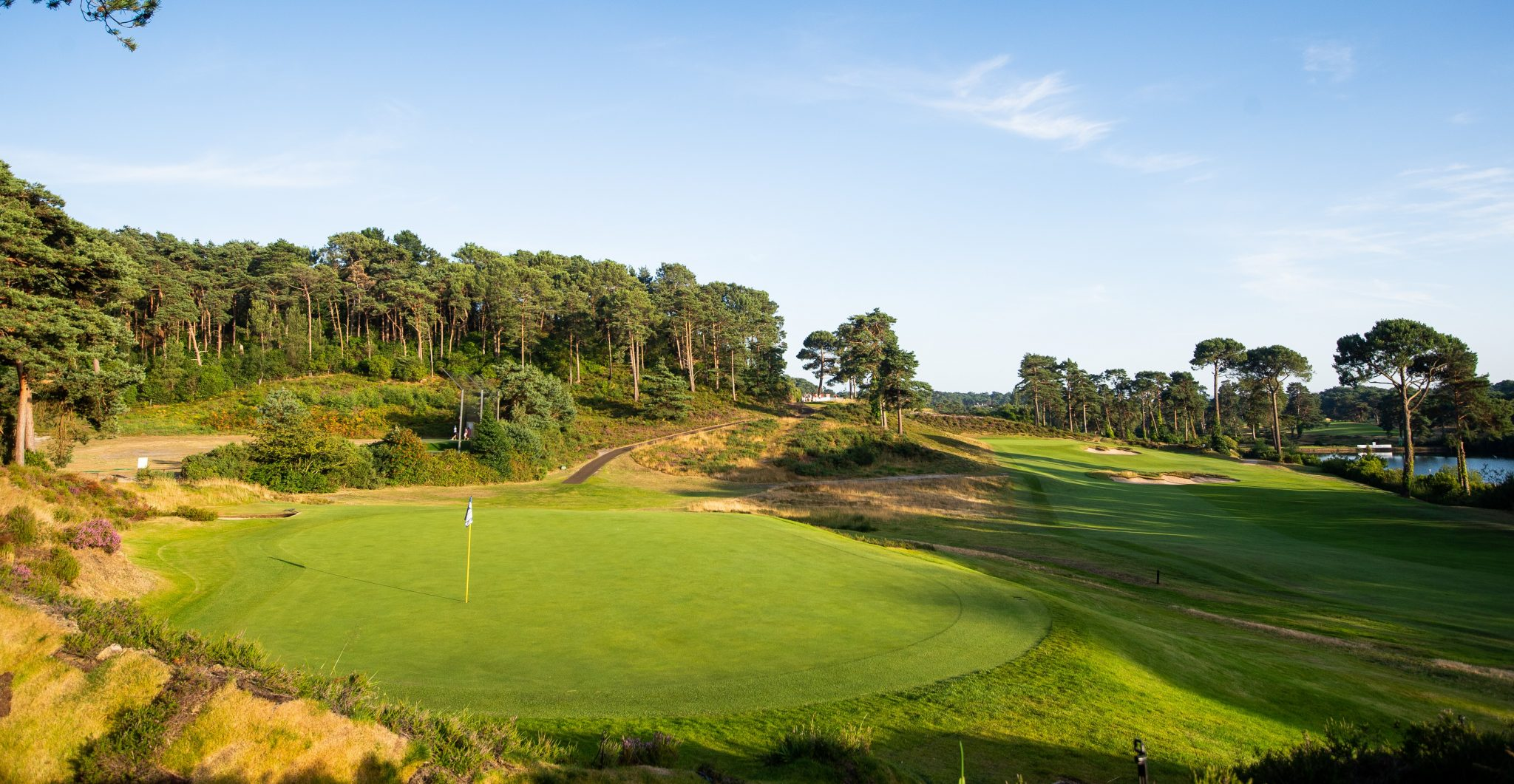 'Golf's reboot gives us all a chance to start afresh' – Our CEO's letter to golfers and clubs