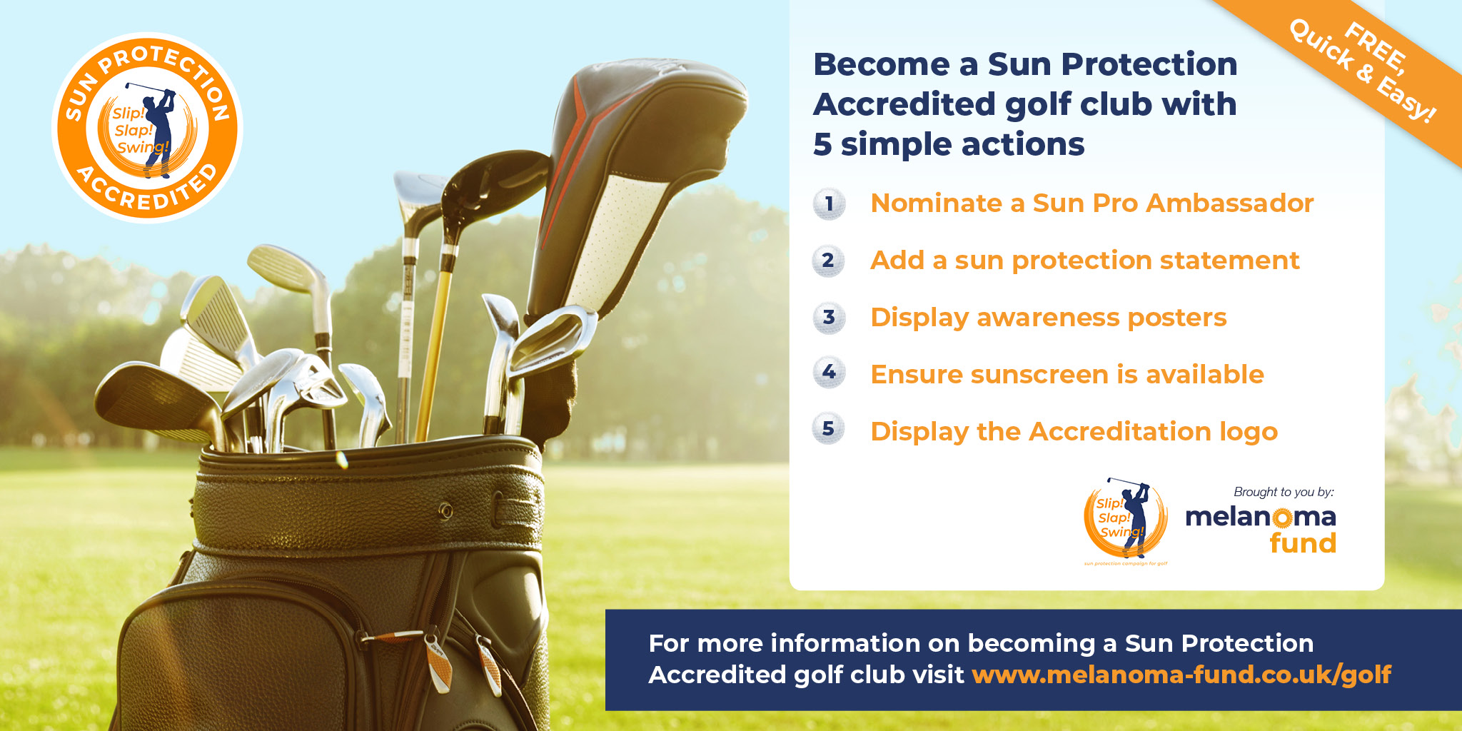 Sun Protection infographic