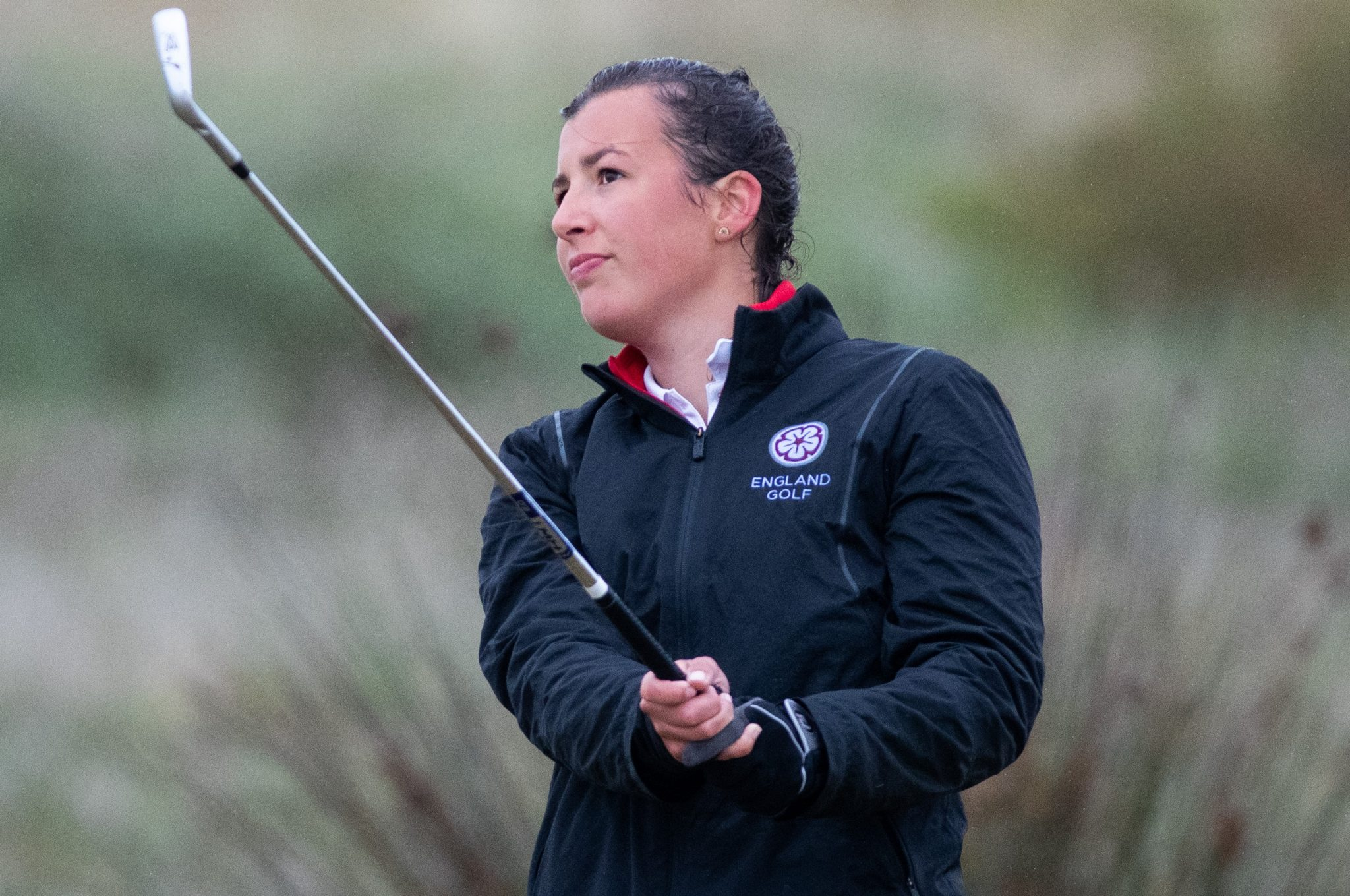 England Golf players hit a winning streak