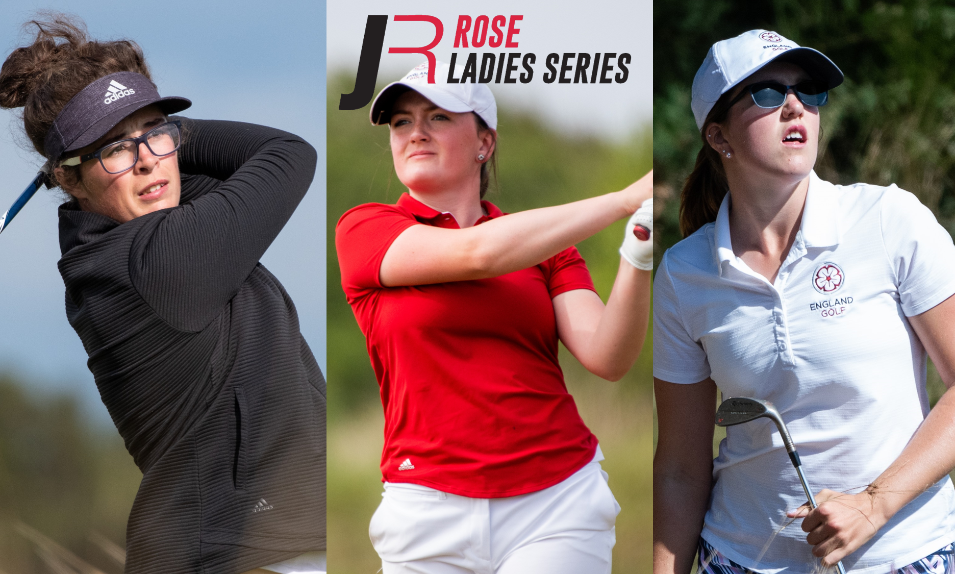 Rose Ladies Series: Williamson ready to enjoy the links effect