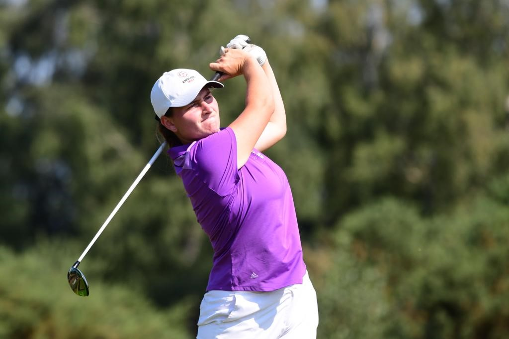 Day Four – Women's Amateur: Humphreys and Price set for classic final