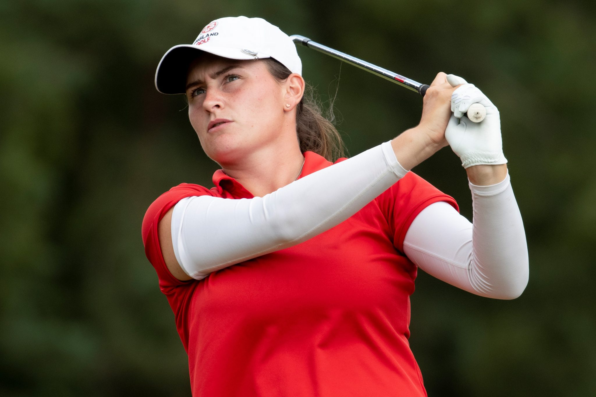 Women in Golf Charter: Lily May's club Stoked for success