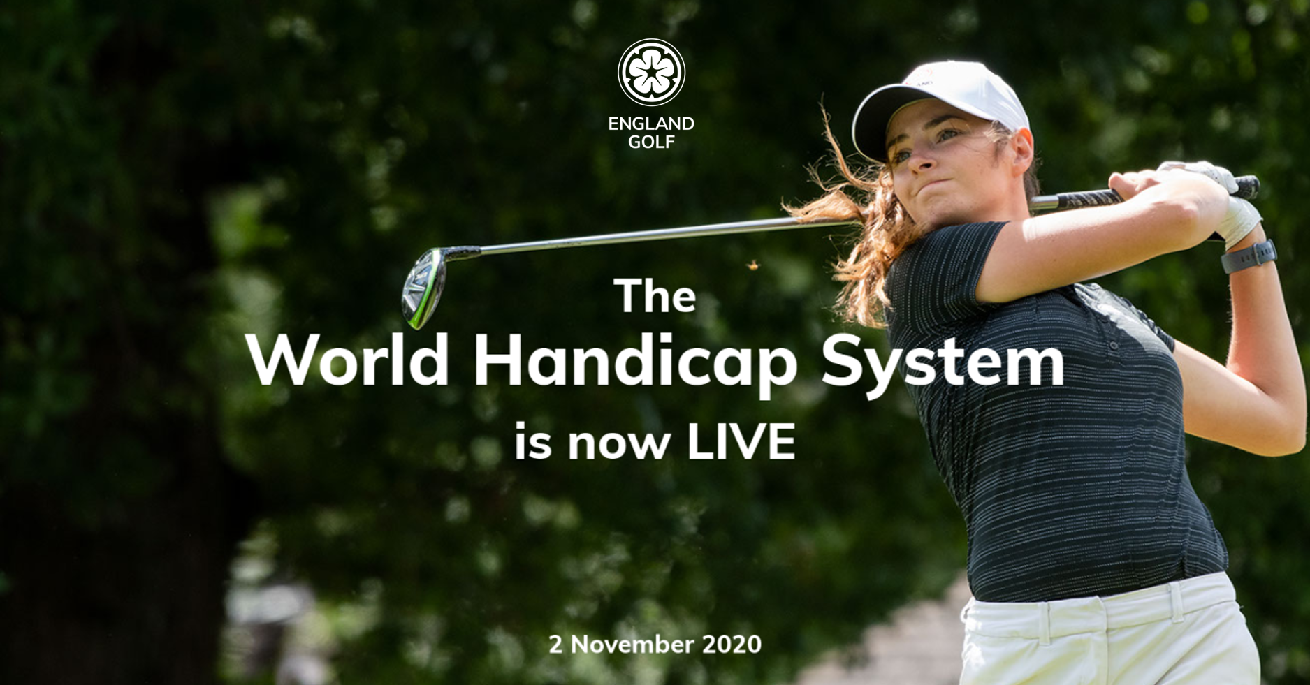 WHS launch day: World Handicap System goes live across England