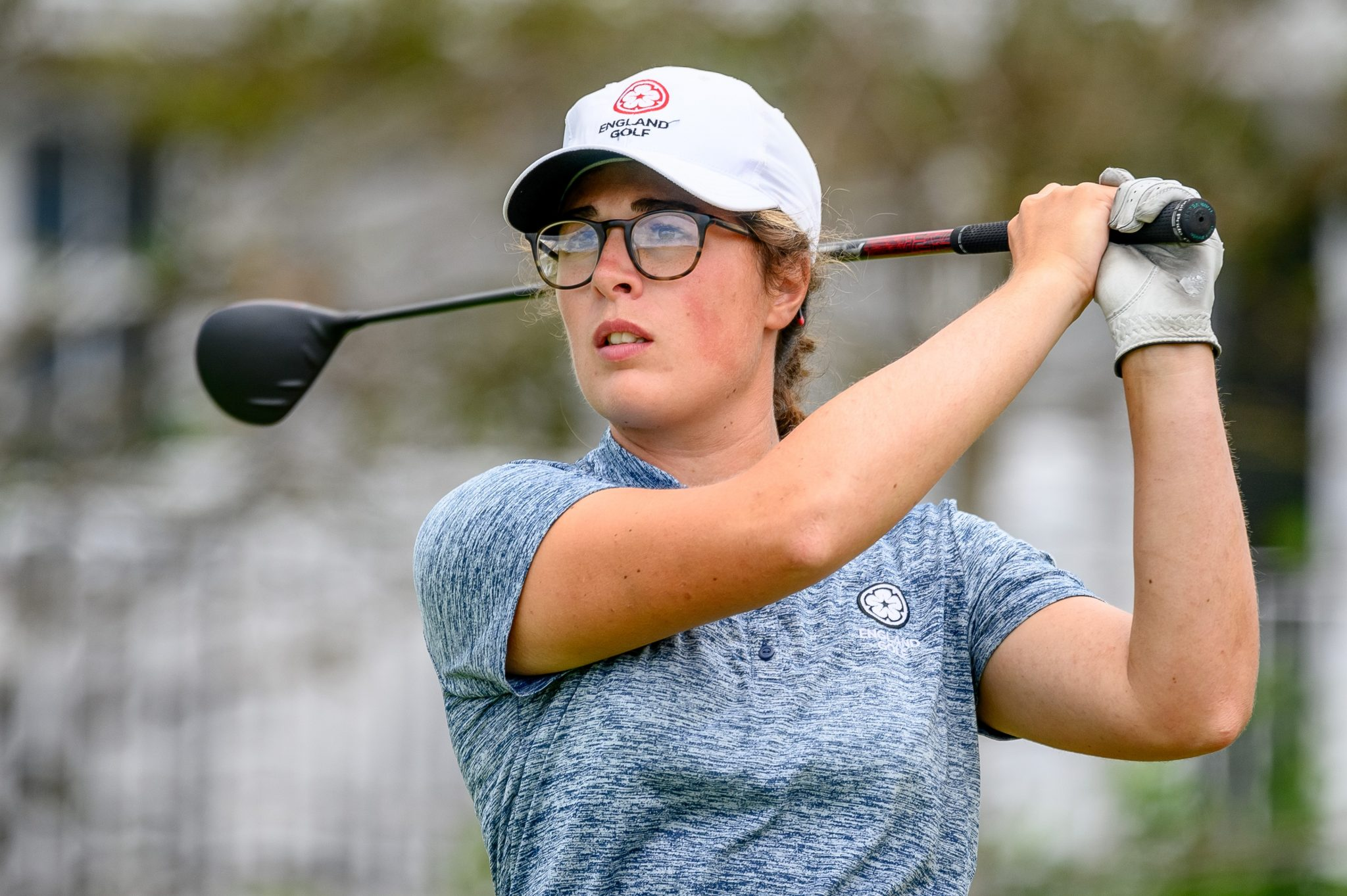 US Women's Open: Toy finally ready to live the American dream