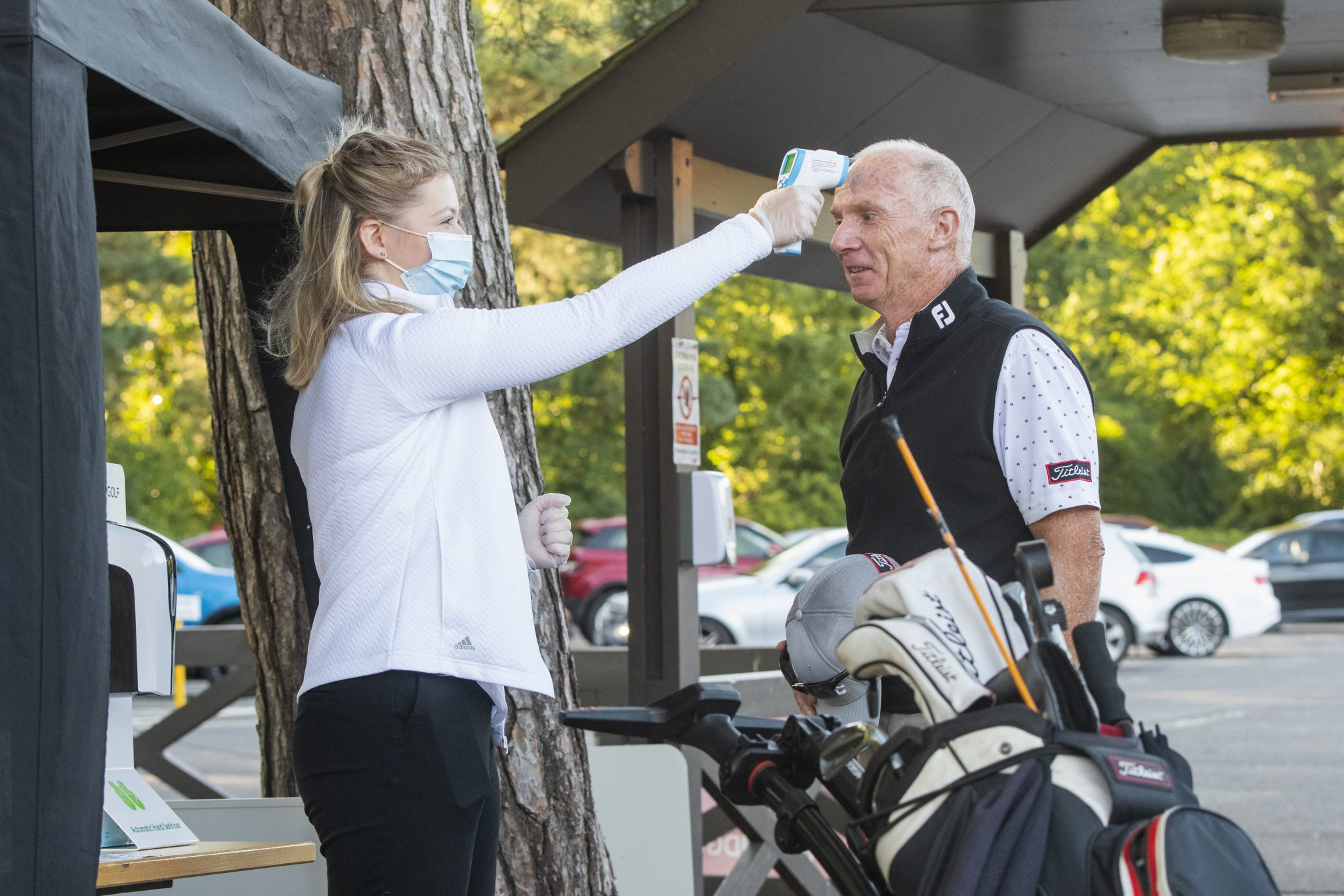 An open letter to the PM: Golf can safely help in first phase of recovery plan
