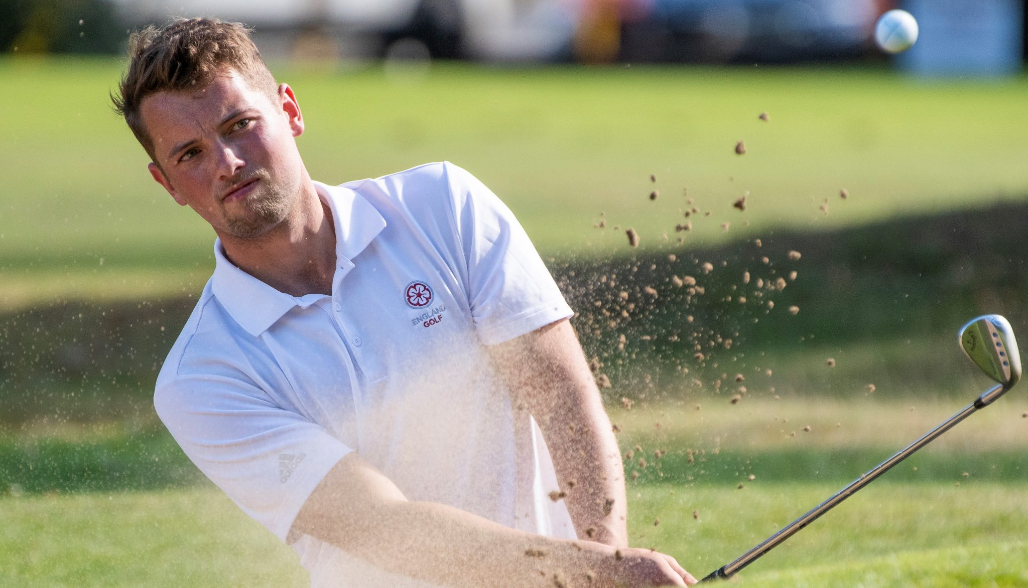 England's eight call-ups tipped to shine in Walker Cup