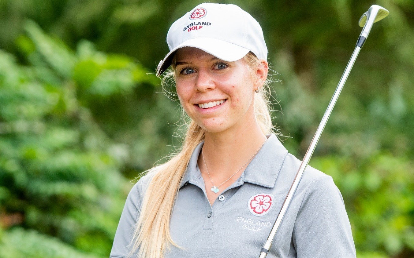 English Women's Amateur – Day One: Fuller off to a flyer