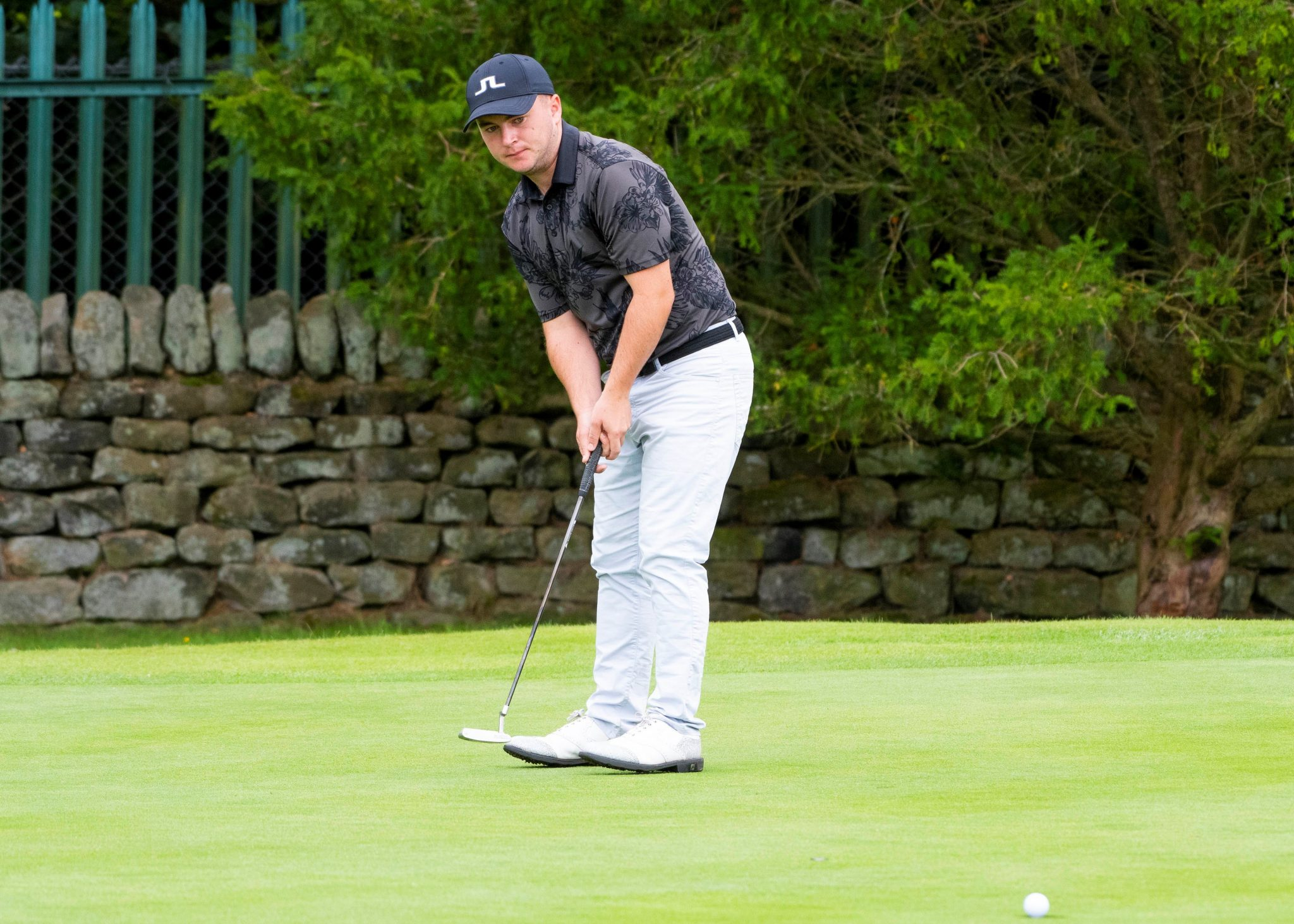 English Men's Amateur – Day Five: Gough and Addy battle through to final