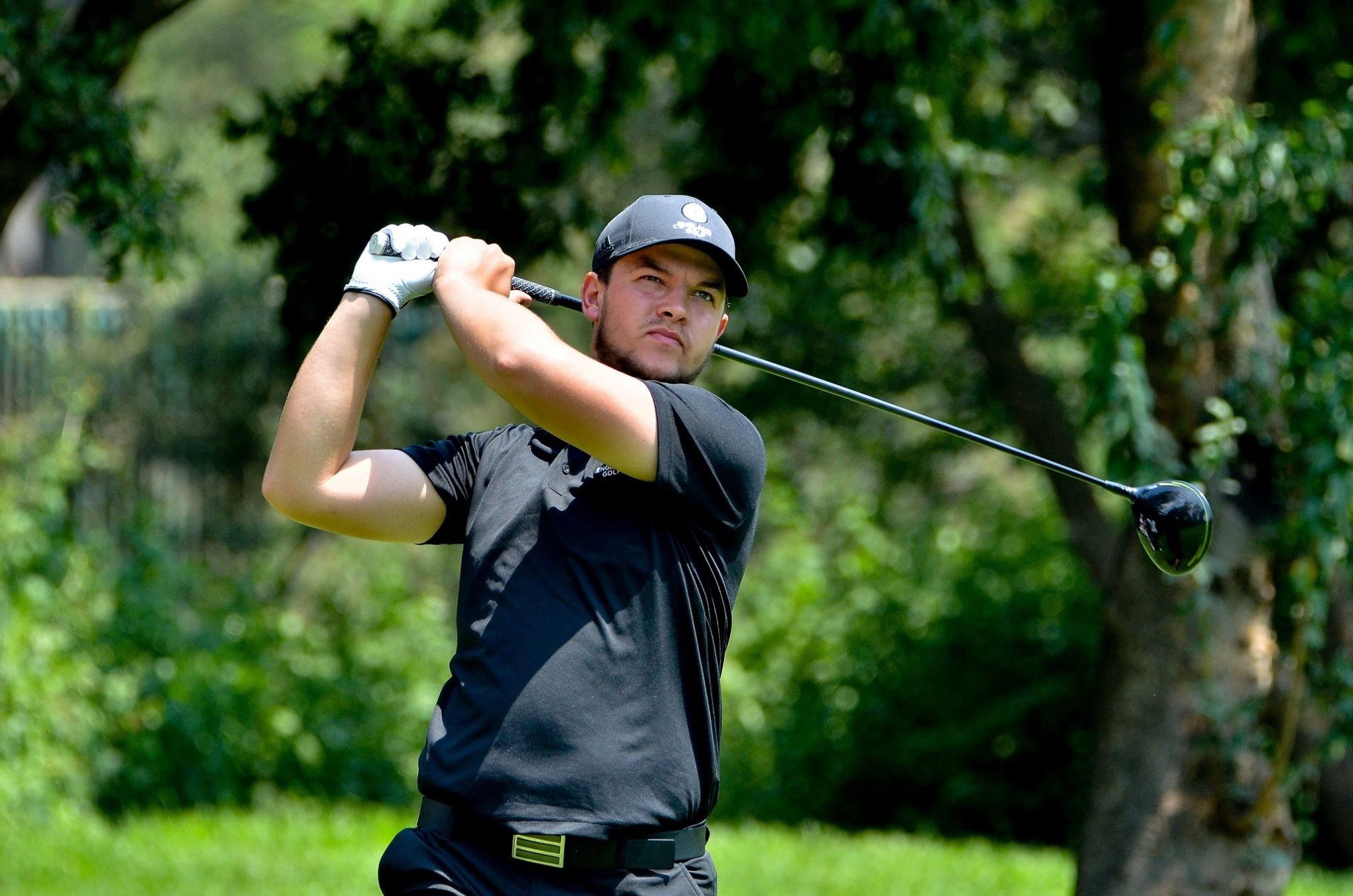 The 149th Open: Bairstow ready to fly flag for England Golf at St George's