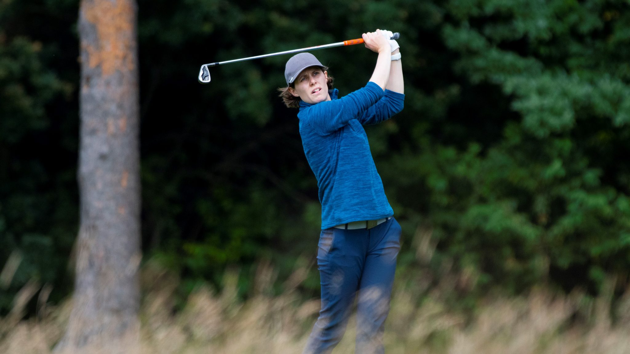 English Women's Amateur – Day Five: Wardle and Rudgeley last the distance to reach final