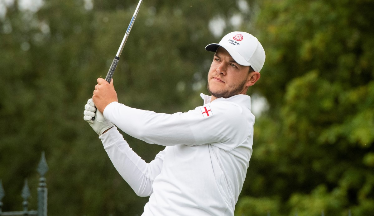 Bairstow, Long and Shepherd go for Open Championship glory
