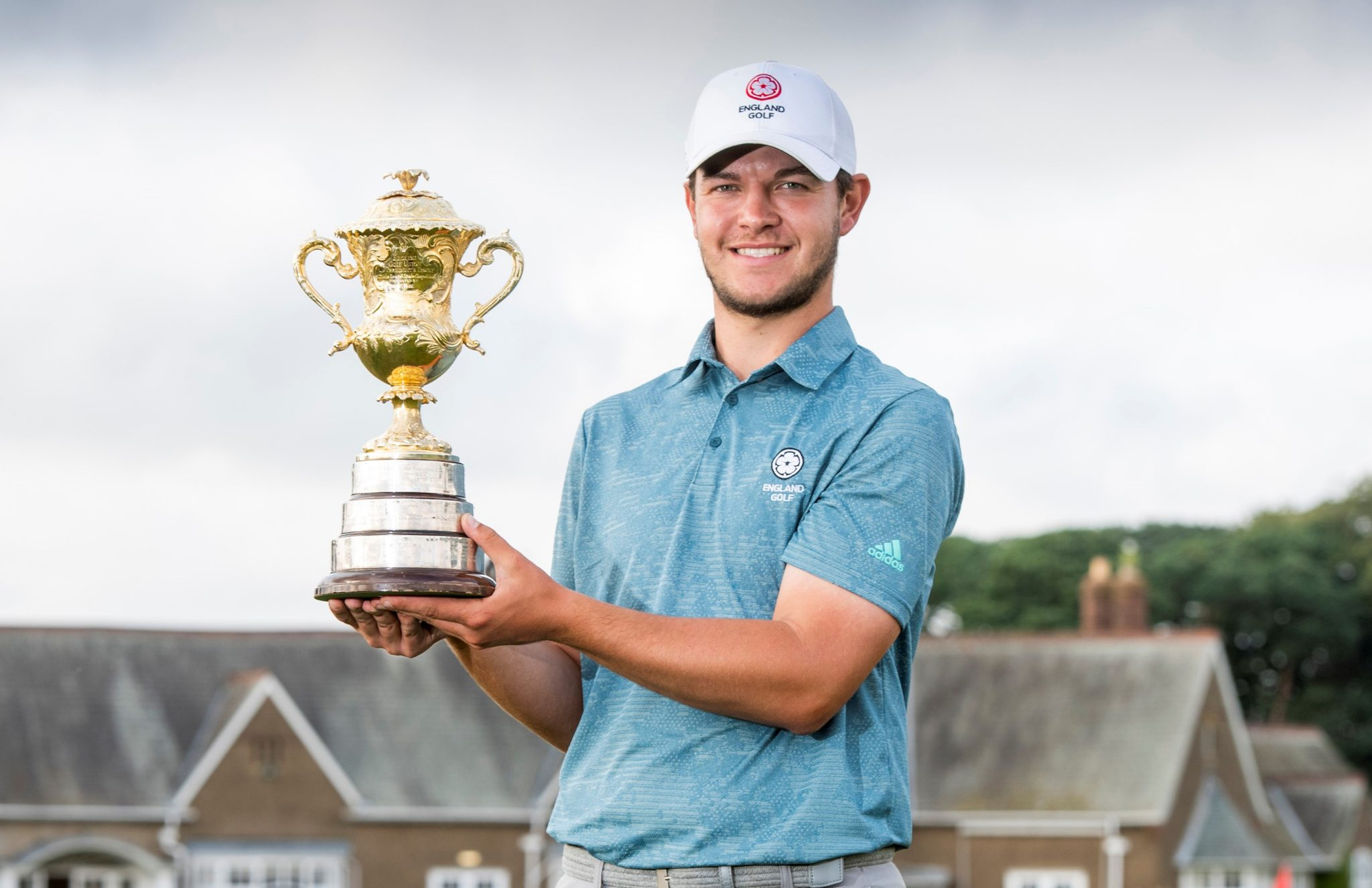 Brabazon Trophy: Bairstow fends off Chegwidden charge to claim victory